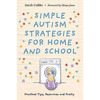Simple Autism Strategies for Home and School - Practical Tips - Resour