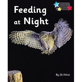 Feeding at Night - Phonics Phase 3 by  - 9781785918964 Book