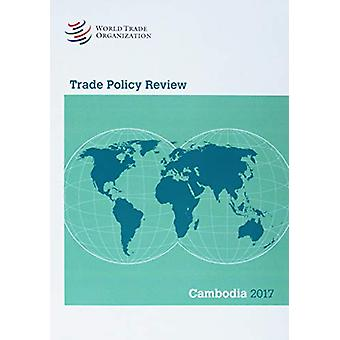 Trade Policy Review 2017 - Cambodia by World Tourism Organization - 97