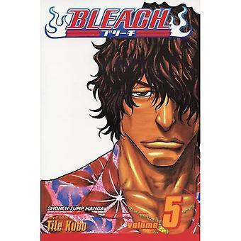 Bleach: v. 5