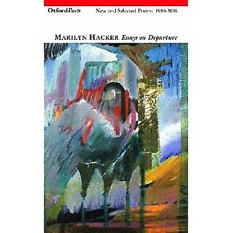 Essays über die Abfahrt: New and Selected Poems 1980-2005
