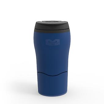 Mighty Mug Solo Travel Mug, Petroleum Blue 320ml
