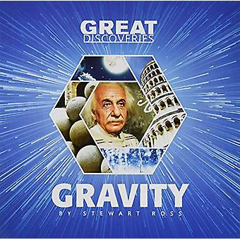 Gravity by Stewart Ross - 9781783881239 Book