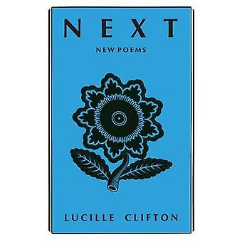 Next - New Poems by Lucille Clifton - 9780918526618 Book