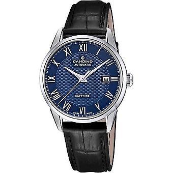 Candino - Wristwatch - Men - C4712/3 - AUTOMATIC