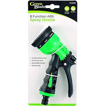 Green Blade BB-GA050 9-Function ABS Garden Spray Gun Nozzle