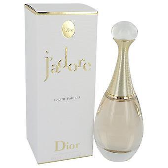 Jadore Eau De Parfum Spray By Christian Dior 1.7 oz Eau De Parfum Spray