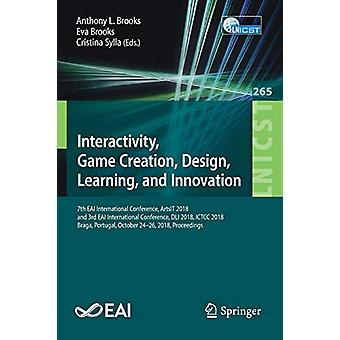 Interactivity - Game Creation - Design - Learning - and Innovation - 7