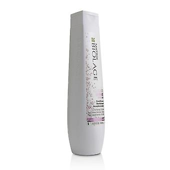 Biolage sugar shine system conditioner (for normal/ dull hair) 214780 400ml/13.5oz