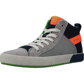 Geox Schuhe J Alonisso Boy Farbe C1040