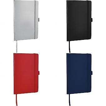 JournalBooks Flex Back Cover Office Notebook