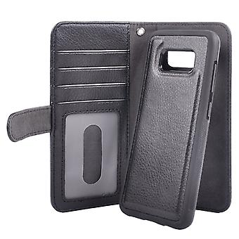 TOP Wallet Case Samsung Galaxy S7 Edge removable shell