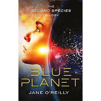 Blue Planet by Jane O'Reilly - 9780349423821 Book