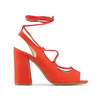 Made in Italia - Shoes - Sandal - LINDA_CORALLO - Women - tomato - 40