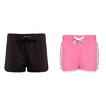Skinni Minni Childrens/Kids Retro Shorts