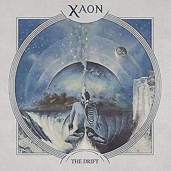 Xaon - Drift [CD] USA import