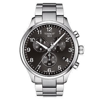 Tissot T116.617.11.057.01 Chrono XL Classic Black Dial Men's Horloge