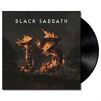 Black Sabbath - 13 (LP) [Vinyl] USA import