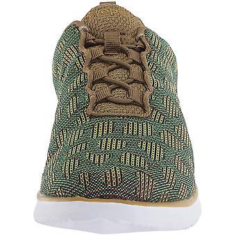 Propét Womens TravelFit WAT012M Low Top Bungee Walking Shoes