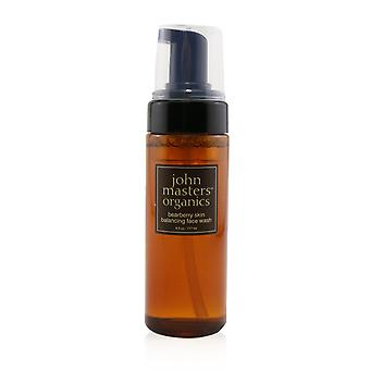 Balancing face wash with bearberry & willow bark 246567 177/6oz
