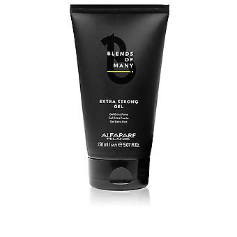 Alfaparf blends van vele extra sterke gel 150 ml voor dames