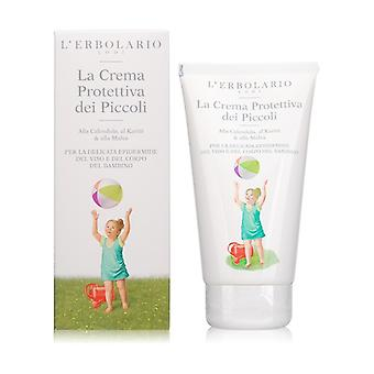 Protective Body Cream for Children 150 ml