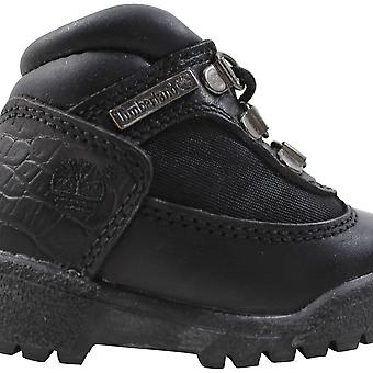 Timberland Field Boot Black 40835 Toddler