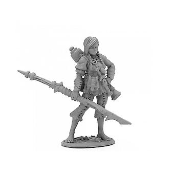 Reaper Dark Heaven Legends 03971 - River Widows Gunner