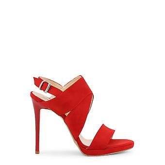 Arnaldo toscani 1218021 femei, sandale sintetice din piele de căprioară