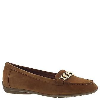 Easy Spirit Womens ANTIRIA Closed Toe Loafers