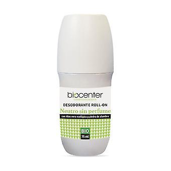 Bio Neutral Bio Roll-On Deodorant 75 ml