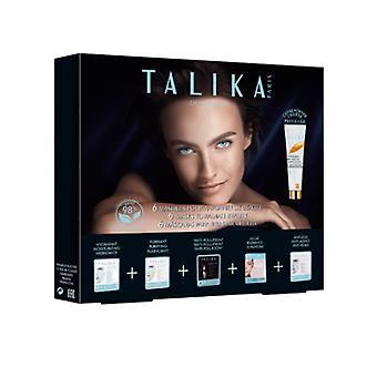 Talika Talika Radiate Beauty Kit Set 6 Pz voor dames