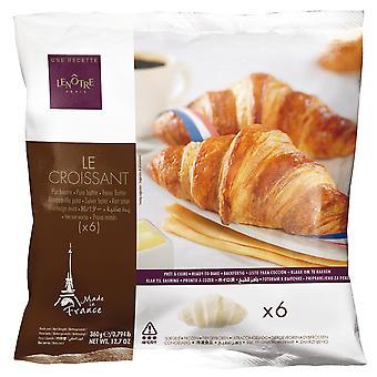 Bridor Lenotre Frozen Croissants