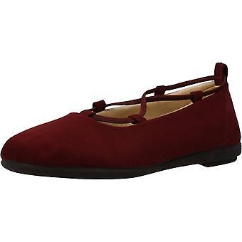 Vulladi Schoenen 6411 678 Bordeaux Kleur