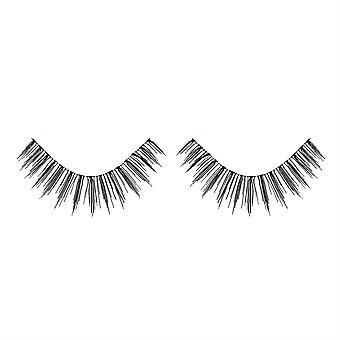 Lash XO Premium False Eyelashes - Giselle - Natural yet Elongated Lashes