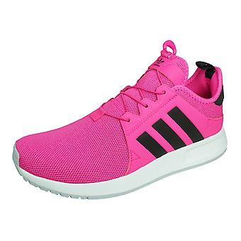 adidas Originals X_PLR Mens Trainers - Rose