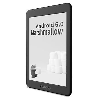 مثل الكتاب المريخ Ebook قارئ- 7.8 Inchue T80d E-ink E-ink Ereader, 8 Core Android 6.0