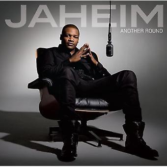 Jaheim - een andere ronde [CD] USA import