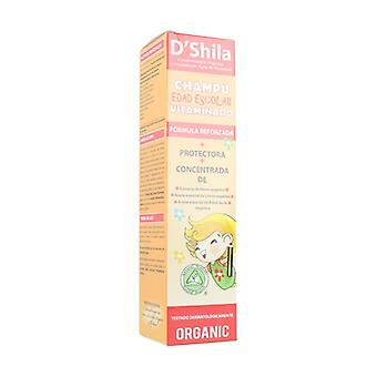 Special School Age Vitamine Shampoo 250 ml