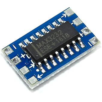 RS232 to TTL Serial Module