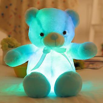 50cm Led Light Up Pehmeä Pehmo NalleKarhu