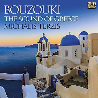 Bouzouki [CD] USA import