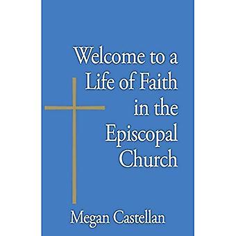 Velkommen til et liv i troen på den episkopale kirke