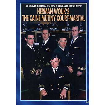 Caine Mutiny Court-Martial [DVD] USA import