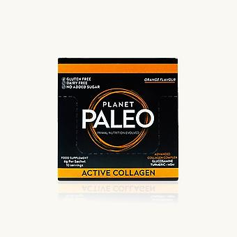 Planet Paleo Active Collagen Sachets 10 (PP0031)