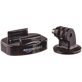 Amazonbasics gopro stativ fotoaparát montuje