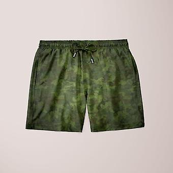 Alpine hæren shorts