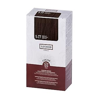 Color lucens 5.77 - marron glacé 135 ml