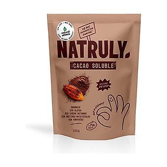 Bio Soluble Cocoa 225 g
