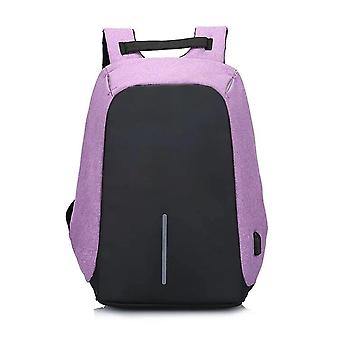 Anti-theft Large Capacity School Backpack